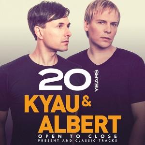 kyau and albert