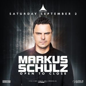 markus schulz at avalon | september 2
