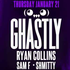 NEW GHASTLY