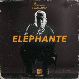 Elephante at Exchange LA