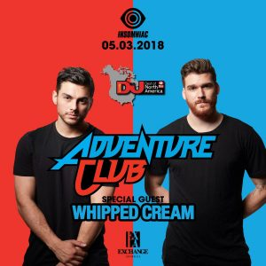Adventure Club at Exchange LA