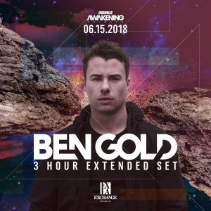 Ben Gold at Exchange LA
