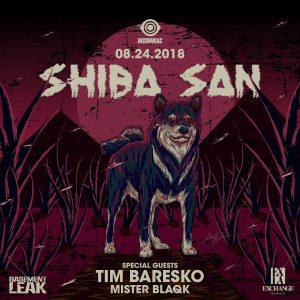Shiba San at Exchange LA