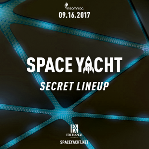 Space Yacht at Exchange LA