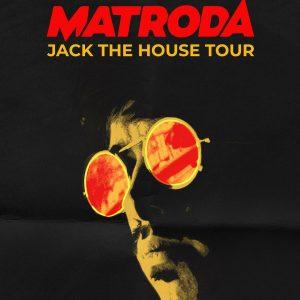 Matroda at Time Nightclub - November 12, 2021