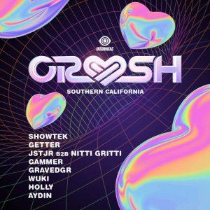 Crush So Cal 2019