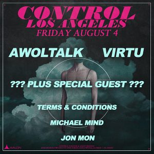 Awoltalk, Virtu at Avalon Hollywood