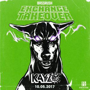 Kayzo at Exchange LA