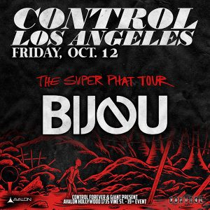 Bijou at Avalon - October 12, 2018