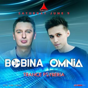Bobina, Omnia at Avalon Hollywood - June 9, 2018