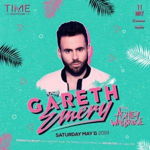 Gareth Emery at Time - May 11