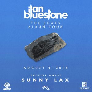 Ilan Bluestone at Exchange LA