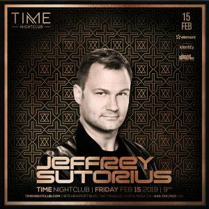 Jeffrey-Sutorious at Time 2-15-19