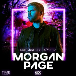 Morgan Page at Time - Dec 14
