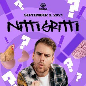 Nitti Gritti at Exchange LA - September 3 2021