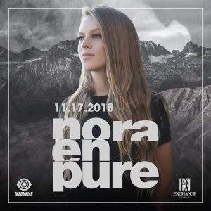 Nora En Pure at Exchange LA