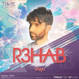 R3hab at Time - Sep 27