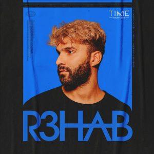 Rehab at Time Nightclub - November 6, 2021