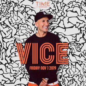 Vice at Time - Nov 1