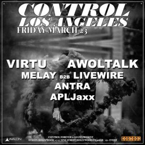 Virtu at Avalon Hollywood - March 23, 2018