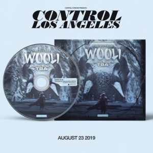 Wooli at Avalon - Aug 23