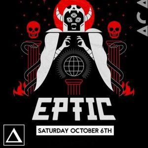 Eptic at Academy LA