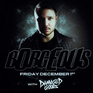 borgeous at create nightclub tickets guestlist