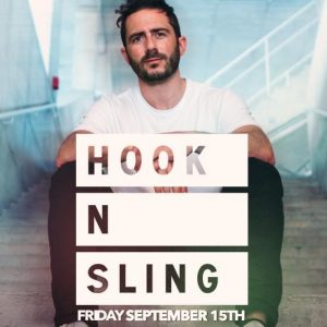 hook n sling at create nightclub tickets guestlist