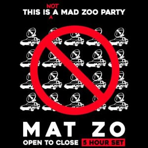 Mat Zo at Exchange LA