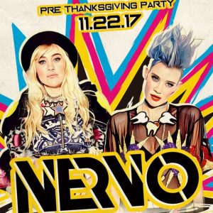 nervo at create nightclub tickets guestlist