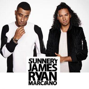 Sunnery James & Ryan Marciano at Create Nightclub