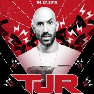 TJR at Exchange LA